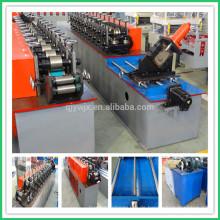 Cangzhou-Vorwärtsmetallbolzen-und Bahn-Profil-Rolle, die Maschine bildet