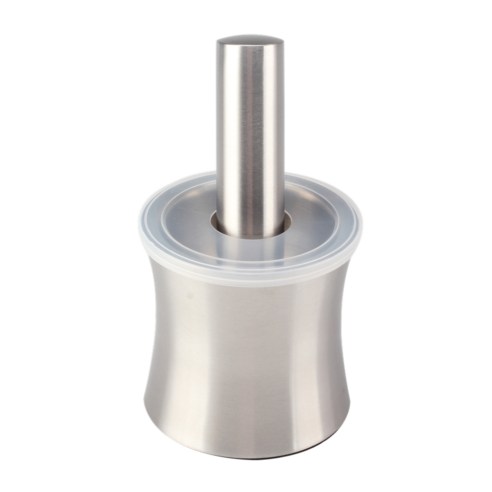 Stainless Steel Pill Crusher
