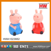 2015 Hot sale funny squeaky pig toy