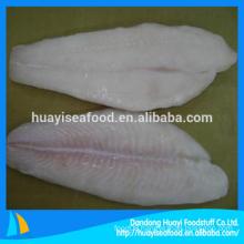 superior fresh frozen flounder fillet for sale