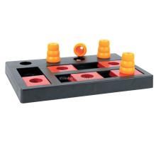 Jouets pour animaux de compagnie Jouet de puzzle en bois pour animaux de compagnie