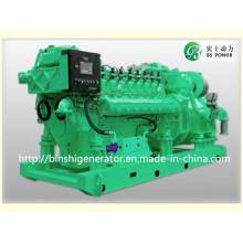 1250kVA LPG Electronic Power Generator Sets