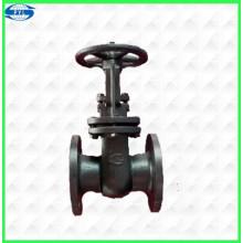 Especificação de válvula de porta de alta qualidade motorizada de aço carbono