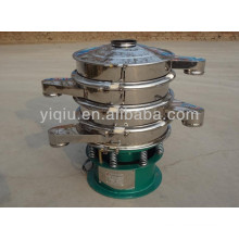Chemical filter device/ZS series vibration sieve