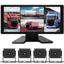 Caméra de véhicule de système de surveillance de camion