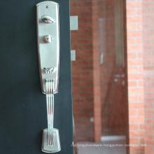 Hot Sale Door Lock and Deadbolt Included Lock Cylinder