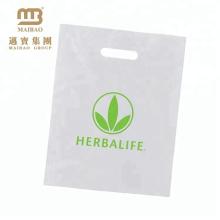 Изготовленные На Заказ Biodegradable Тяжелой Экономической Торговой Промышленной Пластиковый Мешок С Кукурузным Крахмалом / Кассавы