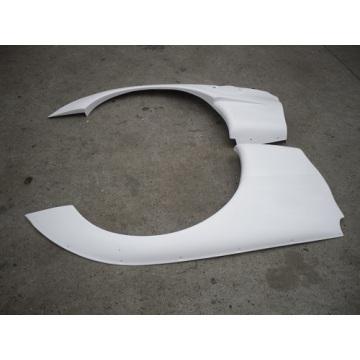 Rear sand plate Leaf board Resin fibre