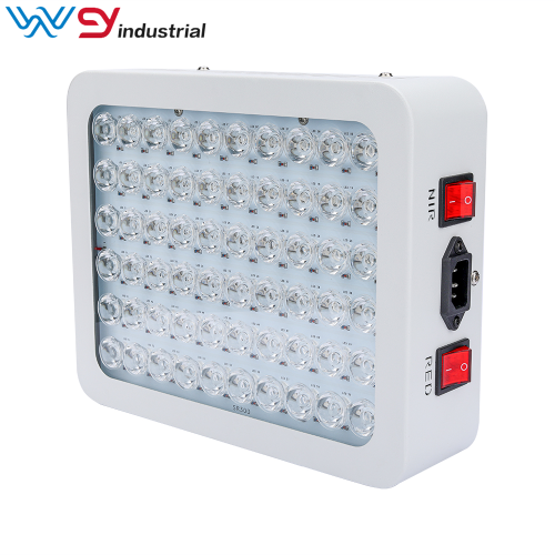 Neue 300W COB LED-Therapielampe 660nm & 850nm
