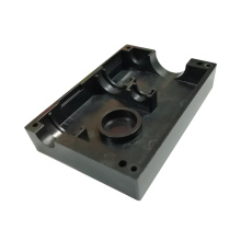 custom high quality smooth surface no glitch ABS Plastic worm gear box injection molding plastic parts