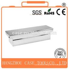 custom aluminum tool box
