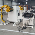 Coil Straightener Feeder Untuk Press Stamping Line