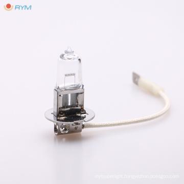 High Quality 12V 35W 700lm Auto Halogen Bulb for foglight