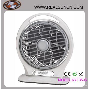 Box Fan com Função Axial Kyt35-G