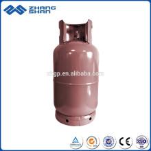 Hersteller liefern direkt nachfüllbaren Edelstahlzylinder