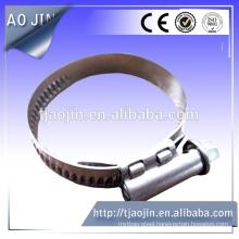 high pressure pipe clip