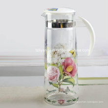 Heat Transfer Pet Film for Printing Glass Cup