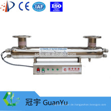 UV-Wasser-Sterilisator
