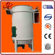 Cilindro ciclone pulso jet silo poeira coleta saco filtro