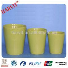 Flower Pots And Planters / Decorative Indoor Flower Pots / Custom Flower Pots Cheap / Handmade Flower Pot