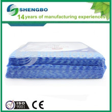 Nonwoven Viscose Multi-purpose Cleaning Wipes