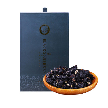 Té HALAL Black Wolfberry