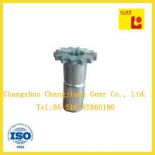 Metal Industrial Stainless Steel Forging Wheel Gear Sprocket
