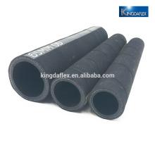 flexible 4 inch rubber hose suction oil hose