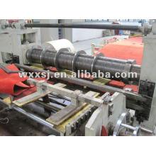 metal steel sheet slitting production line