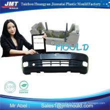 DIY автомобиля пластиковый бампер инъекции плесень