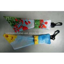 Microfiber Key-Chain Cleaning Cloth (ES-009)