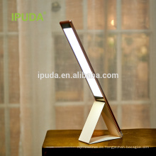 La luz llevada portable del trabajo de IPUDA de la última moda 2017 con la vivienda de la aleación de aluminio
