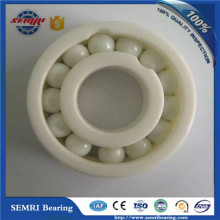 High Speed Single Row Ball Bearing (6009) Ceramic Bearing