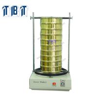 Agitador vibratorio tamiz T-BOTA GZS-1 Lab