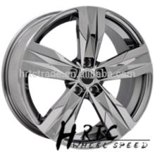 2015 estilo novo de alta qualidade rodas de alumínio rodas baratos