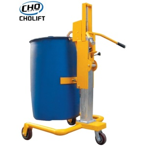 350KG Drum manual Loader