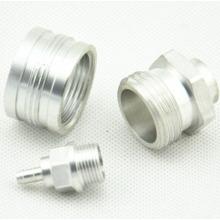 Custom-made OEM CNC machining aluminum turning part