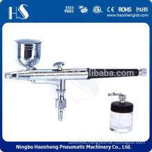 HS-34 2016 Best Selling Products Gravity Feed Airbrush