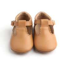 Baby-Mädchen Mary Jane Shoes T bars