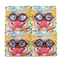 Halloween lustige Tricky Brille Spielzeug (10257090)