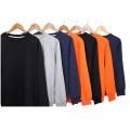 Männer Custom Design Pullover Hip Hop Sweat Shirt
