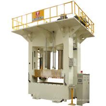 H Rahmen Hydraulische Formpresse (TT-LM630T / MY)