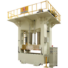 H Frame Hydraulic Molding Press (TT-LM630T/MY)