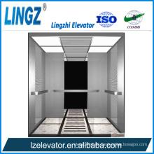 Home Aufzug mit Spiegel Slivery Radierung