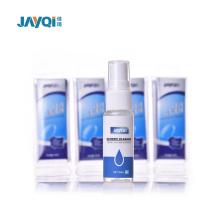 Solución de limpieza de lentes ópticas de botella de 20 ml