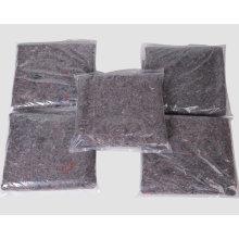 Umweltfreundliches Grasschutzmattenfarben-Tropfenblatt-Polyester-Material