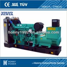 Volvo-Penta 169kVA - 775kVA Generatoren