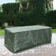Waterproof patio cover for garden furniture