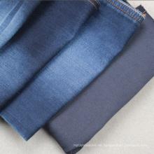 China 100% Baumwollhemd Denim-Gewebe