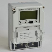 Single Phase Electronic Measuring Instruments with RS485/Infrared